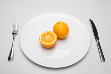 דיאטת תפוזים