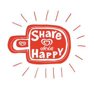 Share The Love 歌詞「THE Sharehappi from 三代目 …