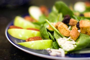 אוכל בריא