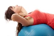 פעילות גופנית כשמירה על אורח חיים בריא
