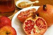 תזונה נבונה בראש השנה!