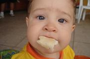 השפעת ואחריות ההורים על תזונת ילדיהם