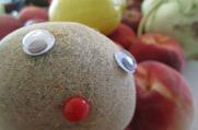 אוכל וילדים: נקודה רגישה
