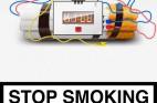 תוצאות מחקר: עישון תורם לבריאות!