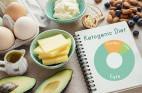 """תזונה קטוגנית: הדיאטה החמה ביותר בארה""""ב"""