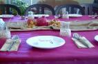 ארוחת חג מאוזנת