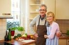 האם תזונה נכונה מסייעת לאריכות ימים?