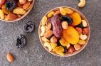 פירות יבשים: האם הם בריאים ואיך ניתן להכין לבד?