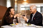 הקשר בין פער הגילאים בין בני הזוג לאיכות חייהם