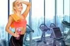 השפעת נוזלי ומלחי הגוף על הביצועים הספורטיביים