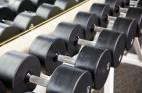 מגיפת הפציעות בתחום האימונים עם משקולות
