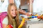 שנת לימודים מוצלחת בעזרת תזונה בריאה יותר