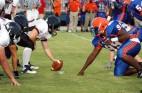 על תפיסת הספורטאים את יעילות האימון הגופני