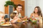ארוחות הערב המשפחתיות שכדאי לכם לאמץ