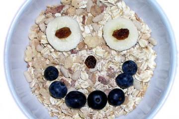 ארוחת בוקר לילדים