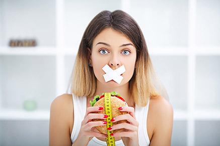 לא נמאס לכם מדיאטות כל הזמן?