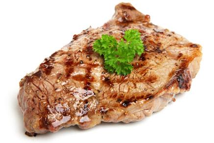 סינטה - צריכת חלבון יקרה במיוחד