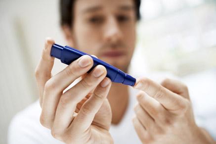 יש הבדל בין סוכרת מסוג 1 לסוכרת מסוג 2