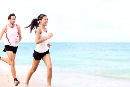 שווה להתחיל עם אורח חיים ספורטיבי כבר בגיל צעיר