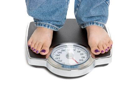 להישקל אחרי פסח ולראות שלא עליתם במשקל