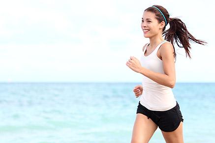 חשוב לעודד נשים לעשות בפעילות גופנית באופן כללי