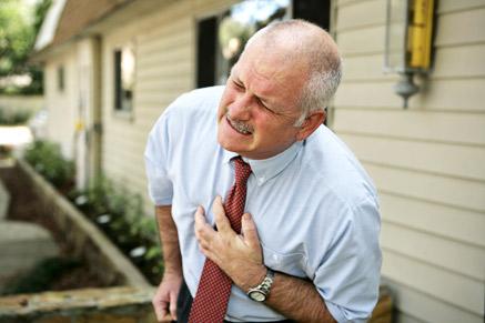 כולסטרול גבוה גורם להתקפי לב