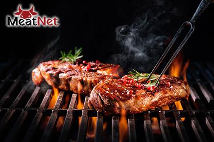 רכישת בשר באינטרנט - רק ב- MeatNet
