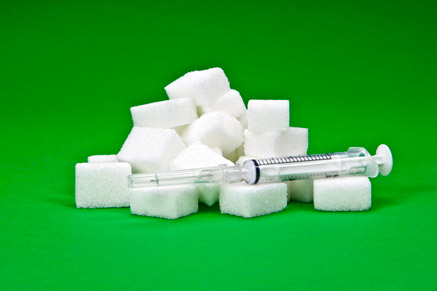 מכירים סוכרתיים עם סימפטומים של השמנה ודיכאון? שתפו אותנו!