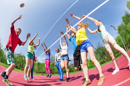 ביצוע פעילות גופנית חשובה מאוד לילדים