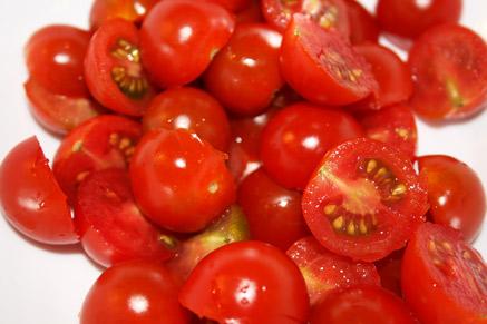 עגבניות: כמה שחשוב לצרוך
