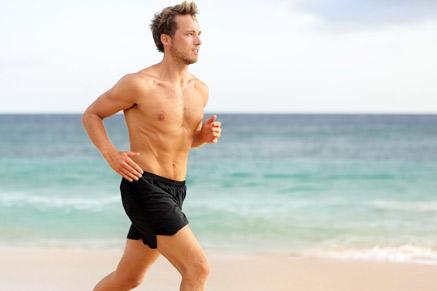 אוהבים לרוץ בים? תעשו את הפעילות שתגרום לכם הנאה!