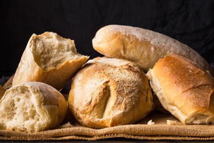 כמה פרוסות לחם מותר לאכול בדיאטה?
