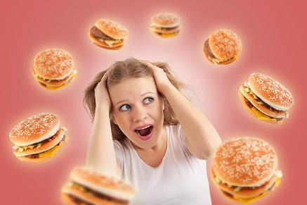 ישנו קשר בין הפרעות קשב וריכוז להשמנה והפרעות אכילה