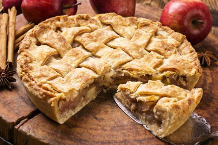 באיזו עוגת תפוחים תבחרו?