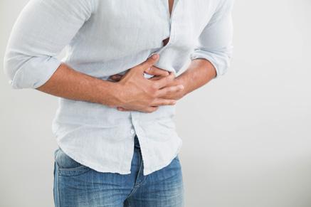 לא נעים בבטן: מעי רגיז