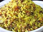 צהריים בריא עם הרבה סיבים תזונתיים: מרק גריסים ועדשים, מג`דרה בורגול, שניצל קוואקר ועוד