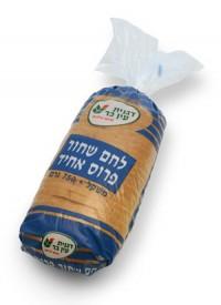 לחם שחור פרוס אחיד