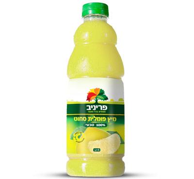 מיץ פומלית סחוט 100% טבעי