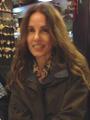סאלי קריקלר - נטורופתית והרבליסטית קלינית