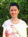 אנה קוזנצוב-אביטל - דיאטנית קלינית B.Sc