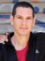יונתן רבינוביץ - מאמן כושר