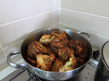 מפרום מהמטבח הטריפוליטאי
