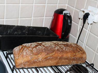 לחם שיפון ולתת