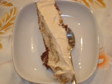 עוגת מוס