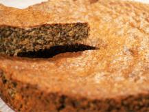 עוגה ללא קמח