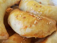 כיסוני גבינה עיראקיים