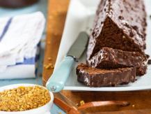 עוגת שוקולד טעימה