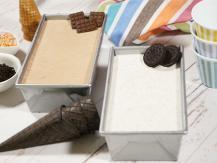 גלידה ביתית קלה להכנה