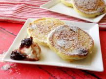 לביבות גבינה מתוקות אפויות