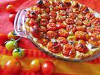 פאי עגבניות שרי